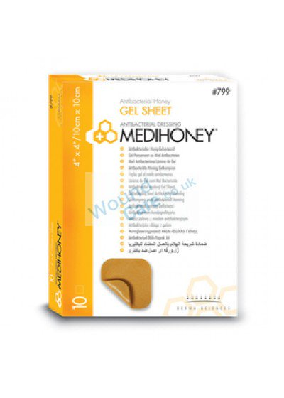 Explore supreme quality #MediHoney #Gel #Sheet #Dressings,its is use on mild to moderately exuding wounds,pressure ulcers,leg ulcers,infected and malodorous wounds.Available @  http:// bit.ly/2mAt2e0  &nbsp;  <br>http://pic.twitter.com/hwe8gr5AYm