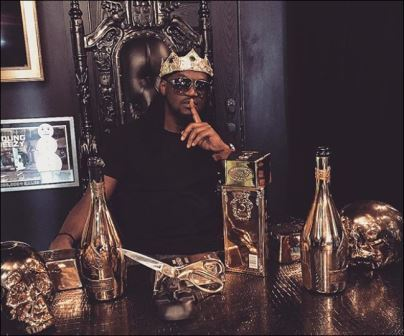 Happy Birthday To Us Paul Okoye Also Celebrates Himself & Twin Brother, Peter Okoye