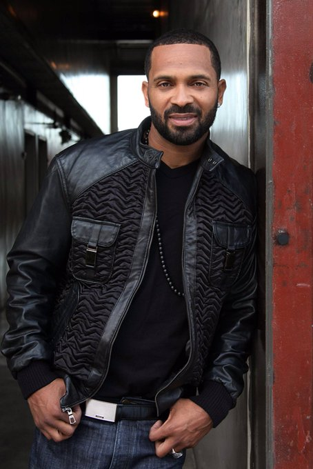 November 18, 1970 Happy Birthday to actor & comedian Mike Epps