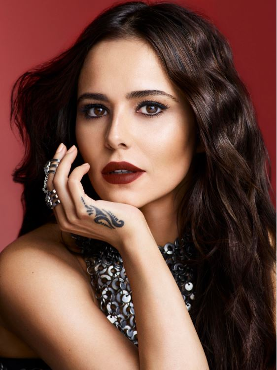 Our amazing ambassador @CherylOfficial launched her range of @LOrealParisUK  lip kits one month ago today!   £1 from every kit is donated to help #CherylsTrust change young lives. Have you bought yours yet? > https://goo.gl/wwxfHj #AllWorthIt