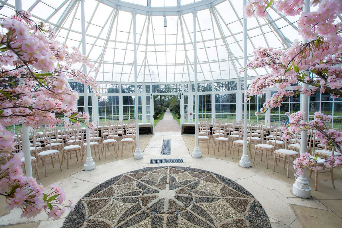 For Spring Summer 2018 Or Beyond And Check Our More Pics Here Http Chiswickhouseandgardens Org Uk Hire Wedding Civil Ceremonies Gallery