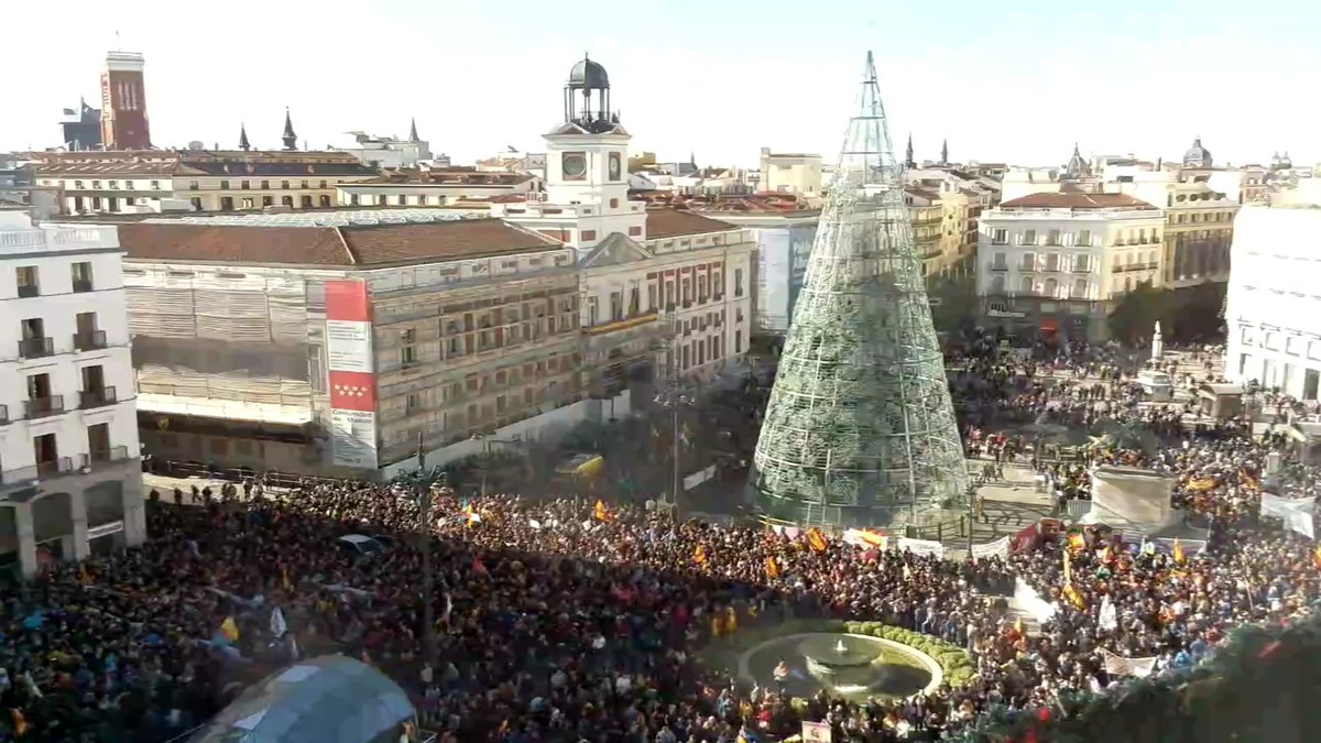 Jusapol jusapol latest news breaking headlines and for Puerta del sol en directo ahora