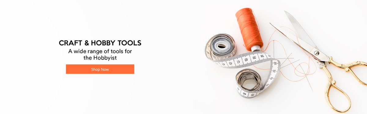 Like making things? See our range of Craft Tools at  http:// pagesoftools.co.uk  &nbsp;   Open 24/7 #ATSocialMedia #FlockBN #87RT #Queenof #Crafturday<br>http://pic.twitter.com/133AdOmKPX