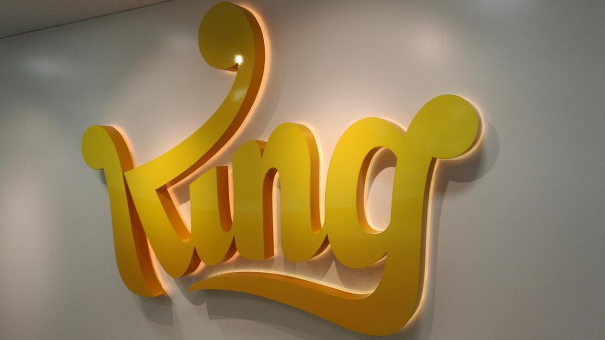 Candy Crush Saga : à la rencontre des équipes de King à l'origine de 5 ans d'addiction https://t.co/xf5AKNyMsC via @Pluginfr