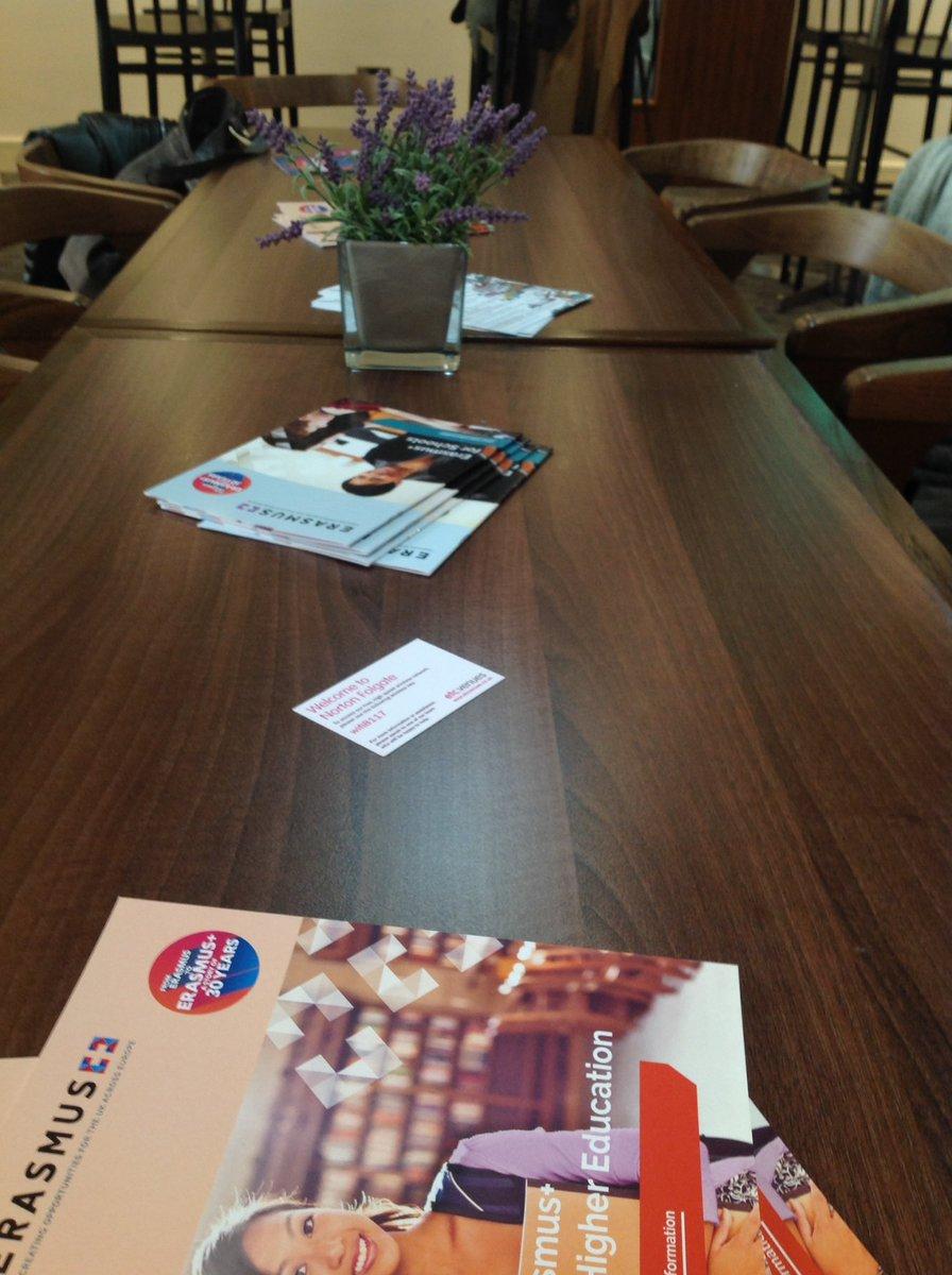 Language Link is at the Erasmus+ workshops today #erasmusplus #epluspeople <br>http://pic.twitter.com/SMMMfvtwQN