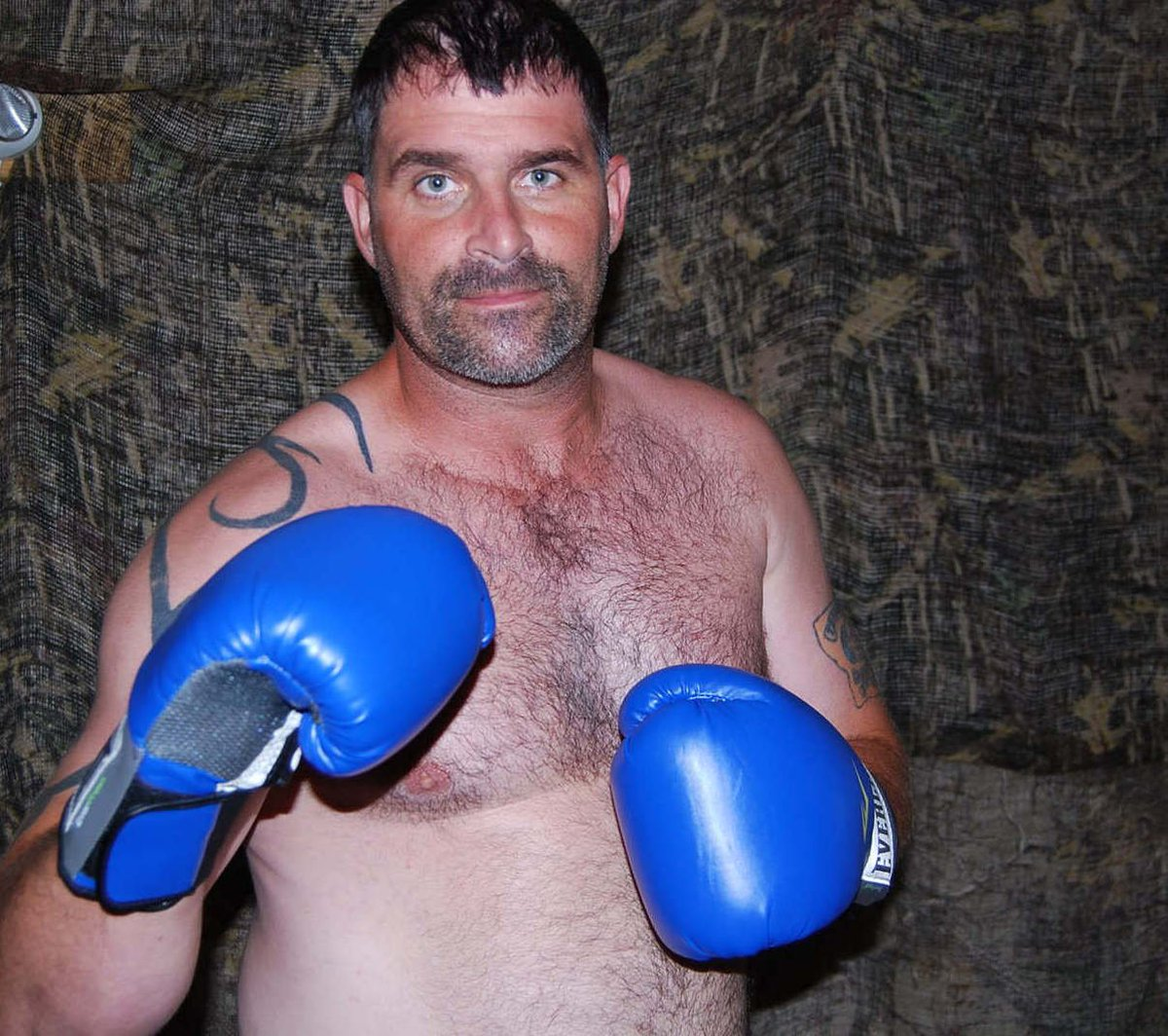 LOOK LIKE THIS FIGHTER GUY? get MONTHLY SALARY from  http:// ModelingPortfolio.org  &nbsp;   #moustache #men #wanted #boxers #boxing #MMA #strong #hairychest #bears #guys #fitness #home #gym #workout #daddies #beefcakes<br>http://pic.twitter.com/BaIqKg66jG