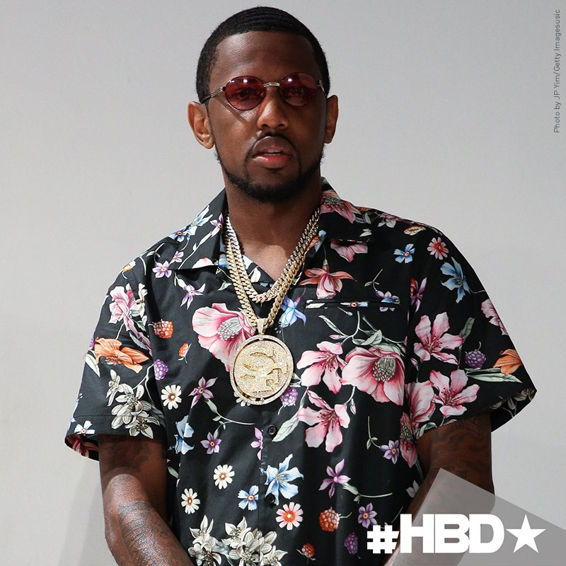 We want to wish our boy @myfabolouslife a happy birthday! 🍾🎂
