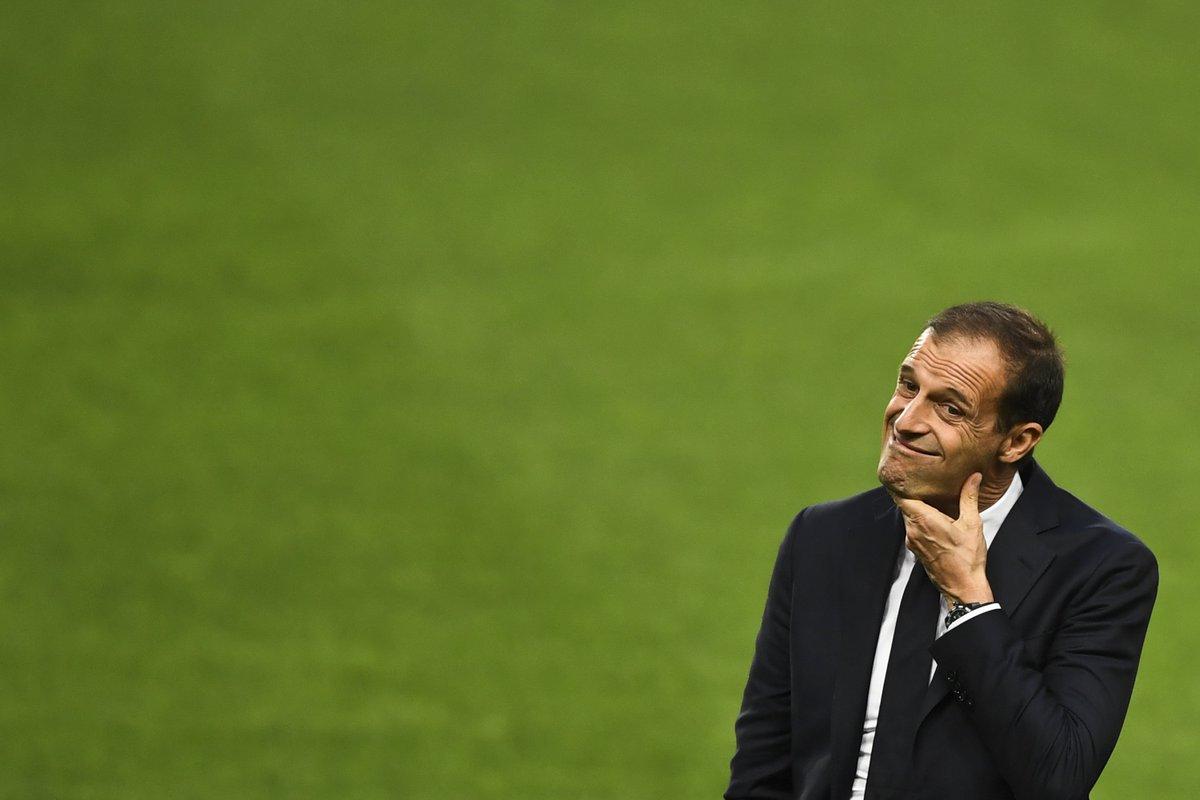 🇮🇹  💬 'La Nazionale est une de mes ambitions, mais pas en ce moment', a déclaré Allegri, dont le nom a circulé pour prendre la suite de Gian Piero Ventura, écarté après l'élimination de l'Italie lundi en barrage d'accession au Mondial 2018