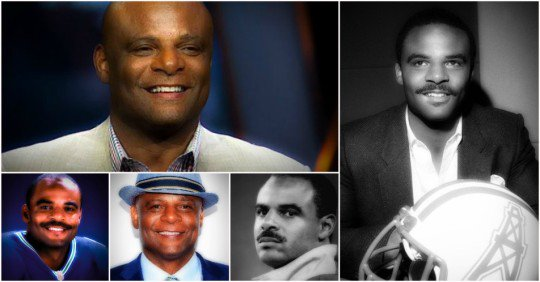 Happy Birthday to Warren Moon (born November 18, 1956)