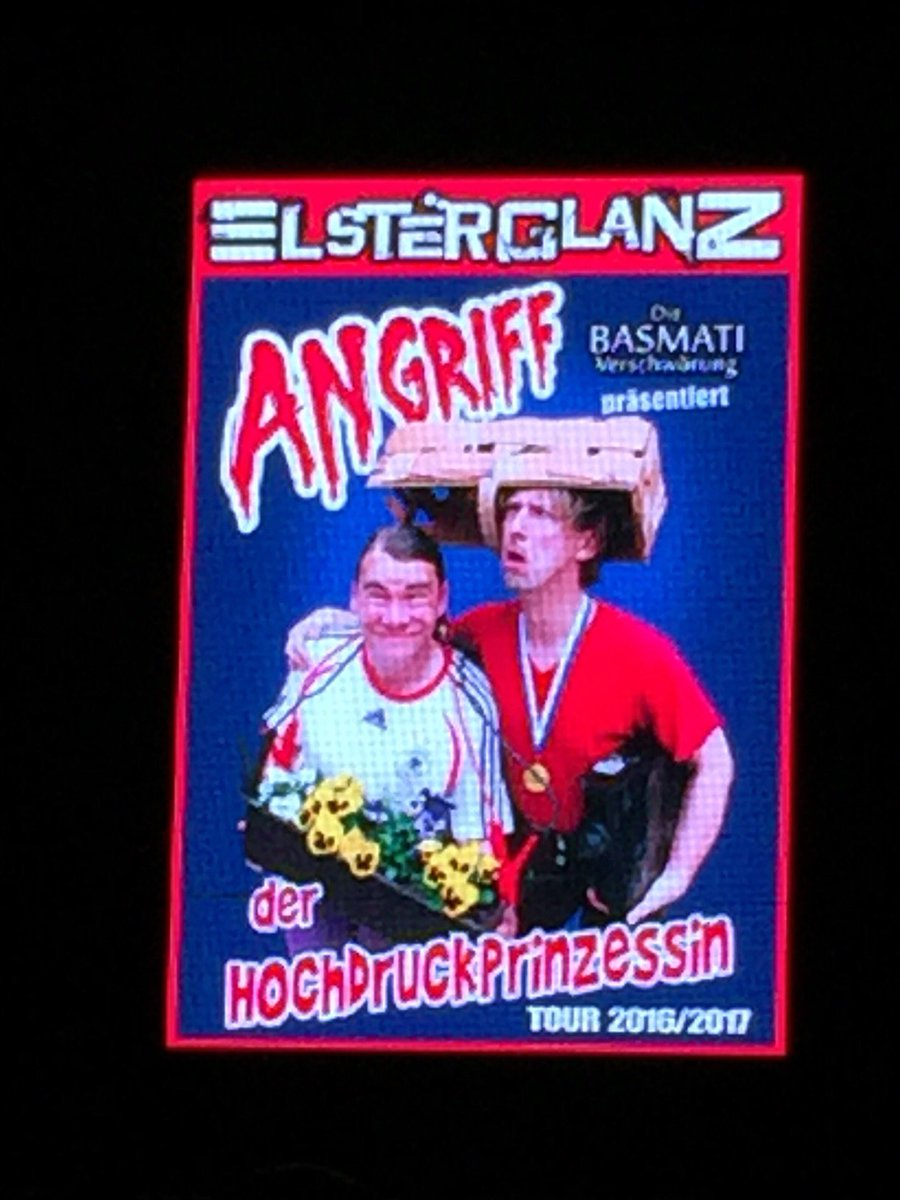 Elsterglanz Film 2019