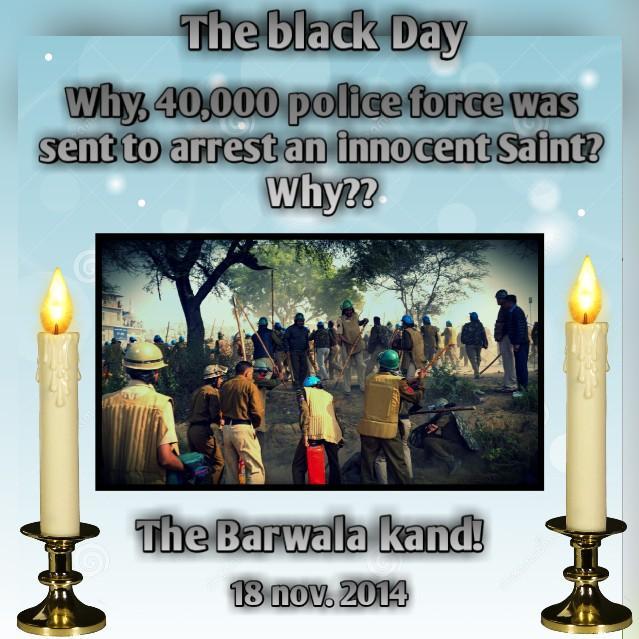 RT @Dayaram900: #18nov_blackday We want justice https://t.co/dN1q0Vl20z