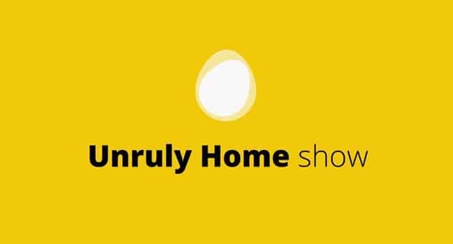 ICYMI: We launched our new #HomeShow with #FutureHome partners @Smarter_AM - check it out! https://t.co/dRYmzcxQP3 https://t.co/qDPPLaBWNB