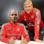 RT @Sporf: BREAKING: Arsenal confirm the signing o...