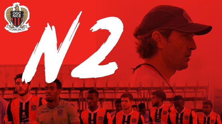 Auteurs de 3 buts lors du second acte, les jeunes Aiglons renouent avec le succès à Tarbes (1-3) !  #national2 Le détail   http:// ogcn.fr/Tarbes-1-3-Nic e-N2  … pic.twitter.com/ieC8iyIsXA