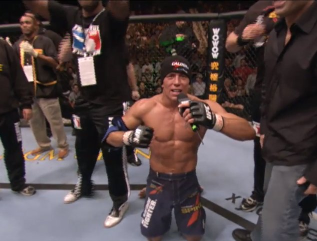 """MMA History Today בטוויטר: """"GSP had to rebuild himself & earn ..."""