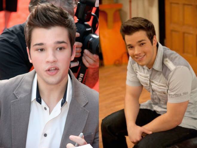Happy 25th Birthday to Nathan Kress! The actor who played Freddie Benson in iCarly.