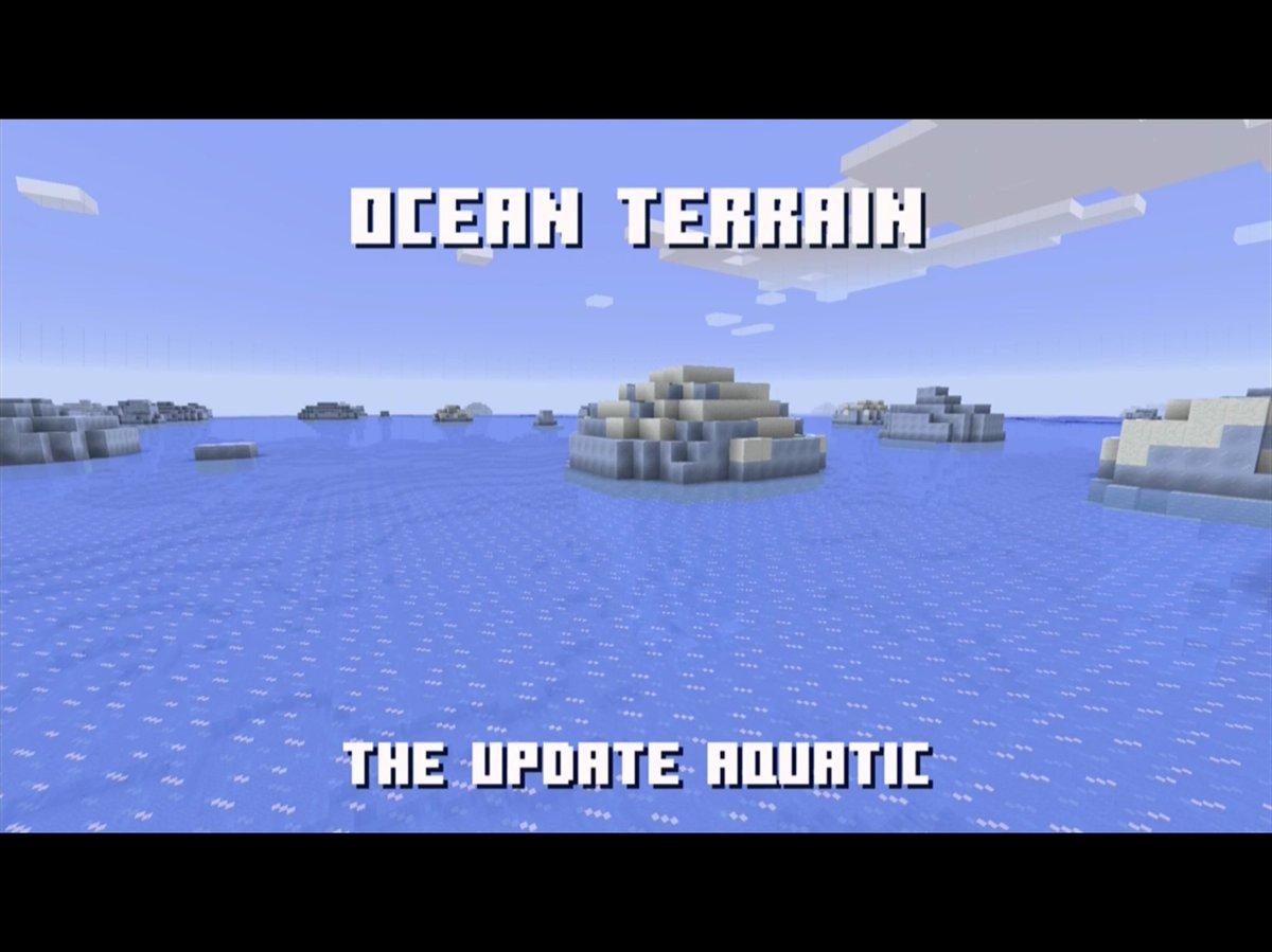 Image result for terrain update aquatic