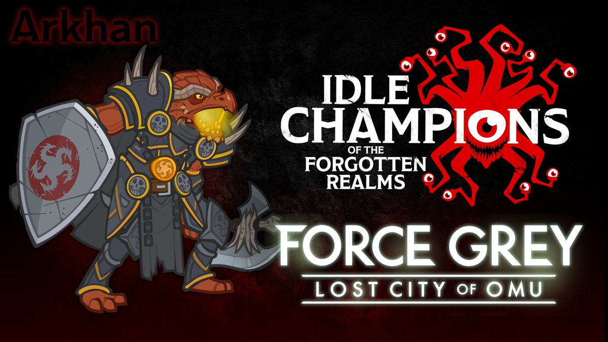 idle champions of the forgotten realms shiny