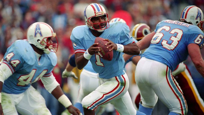 Happy Birthday to Warren Moon who turns 61 today!