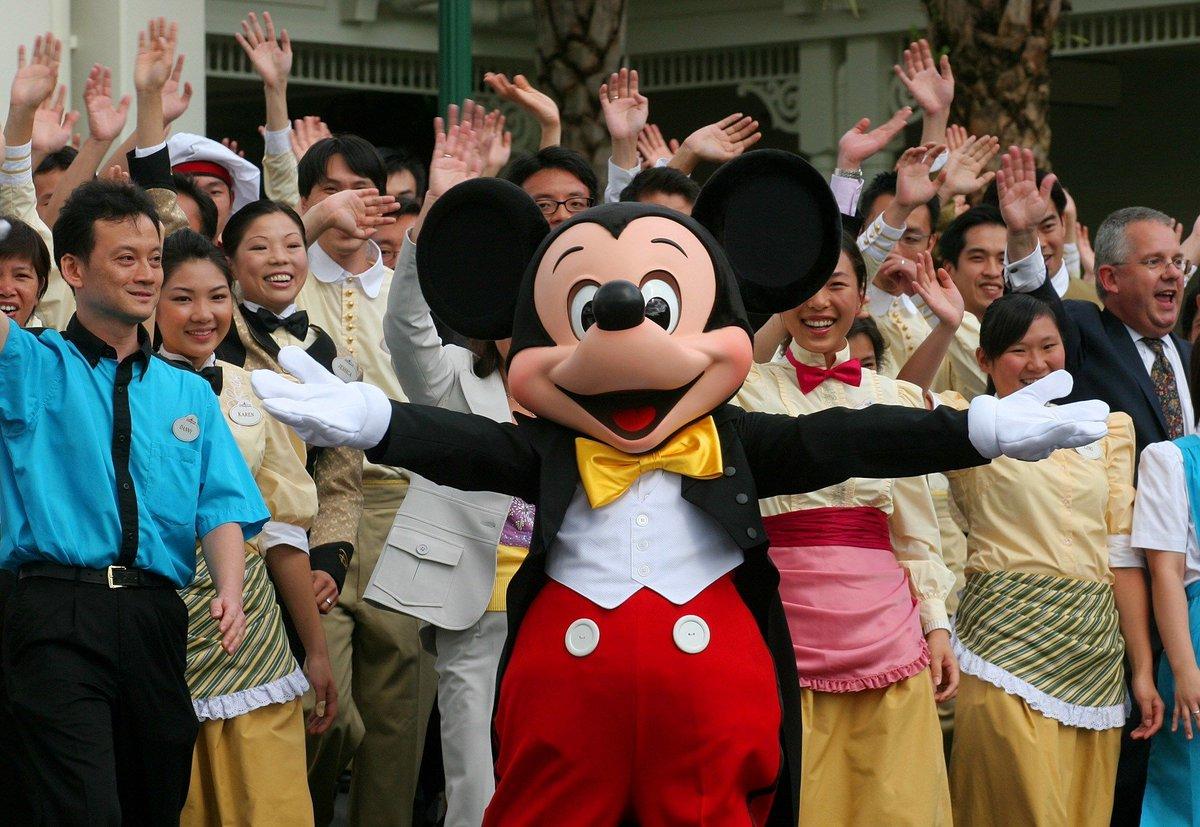 Happy Birthday Mickey Mouse! #wmc5 >>https://t.co/Na5BMX4RBS