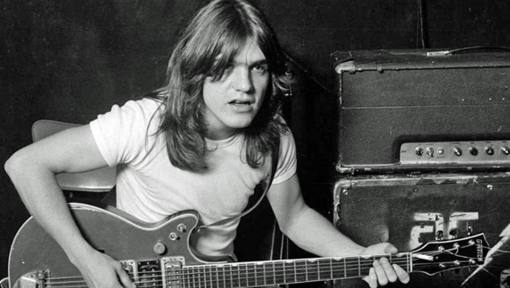 Malcolm Young, guitarist and co-founder of pioneering rock band AC/DC, has died at 64, the band said in a statement: https://t.co/IC1zBjSeVV