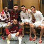 RT @MesutOzil1088: YA GUNNERS YA! 😎 Massive derby...