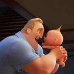 RT @Disney: The #Incredibles2 trailer is here. See...