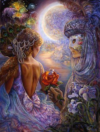 Give your heart to a wanderer who found your soul and called it home. ~Ariana  #lovequote #lovequotes #soulmates #soulmatequotes #soulmatelove #soulmateexpert #soulmateadvice #soulmateconnection #soulconnection #soulmaterelationship  http://www. soulmatepsychicreadings.com  &nbsp;    Art: Josephine Wall <br>http://pic.twitter.com/MTUYT1jCat