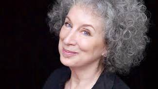 HAPPY BIRTHDAY! 1939 Margaret Atwood, Canadian writer (The Edible Woman, The Handmaid\s Tale)