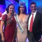 RT @feminamissindia: Definitely the most awaited p...