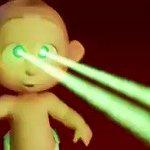 RT @DisneyPixar: The #Incredibles2 trailer is here...