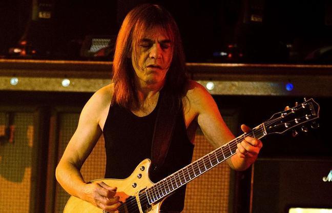 Mort de Malcolm Young: Les plus beaux solos du guitariste d'AC/DC https://t.co/sDYNgwesMG
