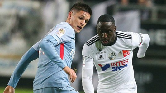 LIVE: Paris Saint-Germain vs. FC Nantes https://t.co/WriYzg996f
