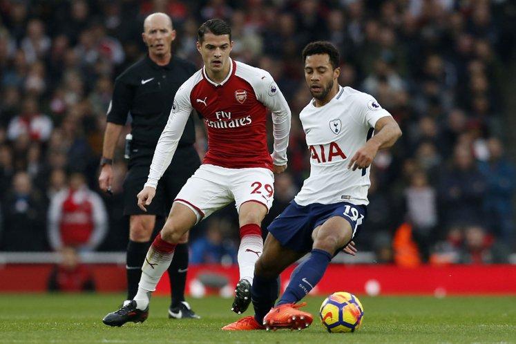 Vertonghen et Dembélé battus à Arsenal dans le derby du nord de Londres  https://t.co/6wI4TGLLJc