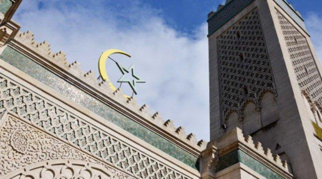 Paris: Un homme armé d'un couteau et criant «Allah Akbar» interpellé devant la Grande mosquée https://t.co/AgUq7LwUwu