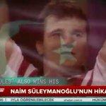 RT @tvahaber: #Portre Naim Süleymanoğlu'nun hikaye...