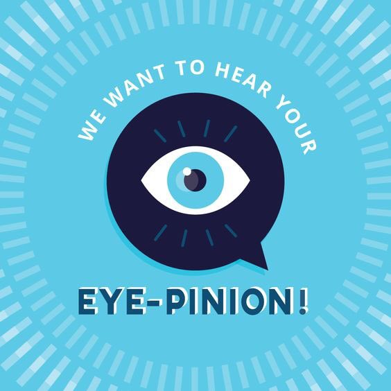 We want to know how your experience was with us!  We&#39;d love to hear from you   http://www. crispeopticians.co.uk  &nbsp;    #opticians #eyecare #london #eastcote #weloveourcustomers #heyyou<br>http://pic.twitter.com/TLzNN7jHib
