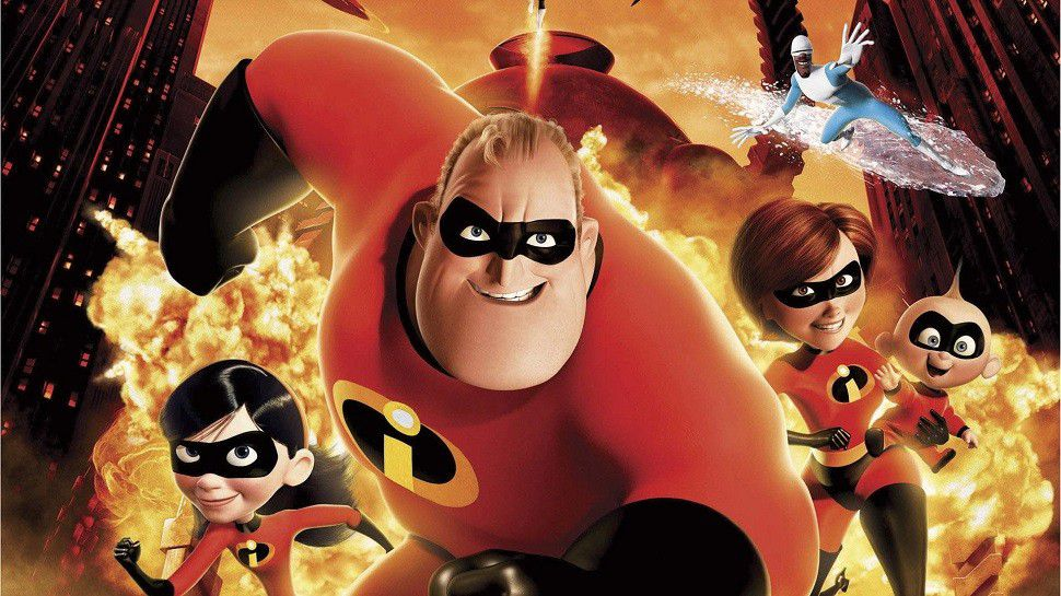 The Incredibles 2 gets its first trailer; see it here. https://t.co/evhulczjoy