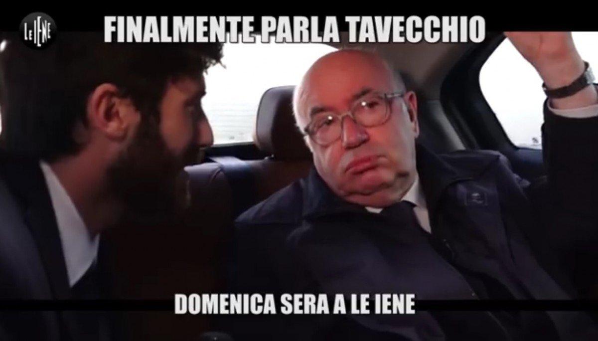 """Tavecchio in lacrime a """"Le Iene"""": """"N0n dormo da 4 giorni, colpa di Ventura"""". ... - https://t.co/MjzZYPDk6Y #blogsicilianotizie #todaysport"""