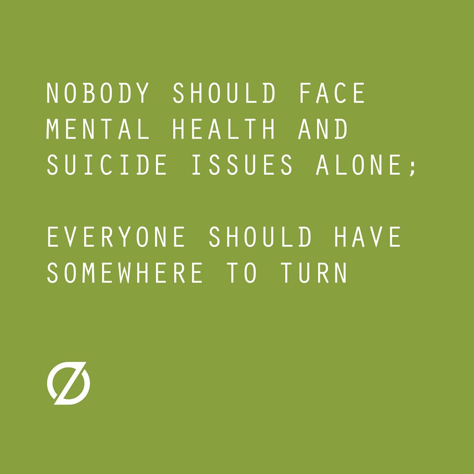 On International Survivors of Suicide Day, we want you to know that you are seen, you are supported, and you are not alone. #survivorday #stopsuicide #notalone #nostigmas<br>http://pic.twitter.com/wrLc1HLJCJ