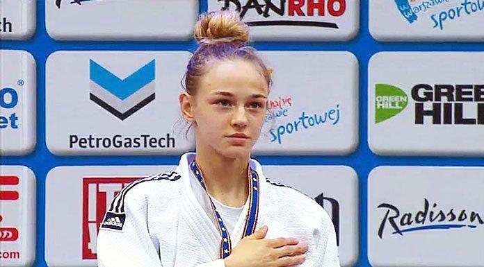 Украинская саблистка Харлан победила в финале Кубка мира - Цензор.НЕТ 6275