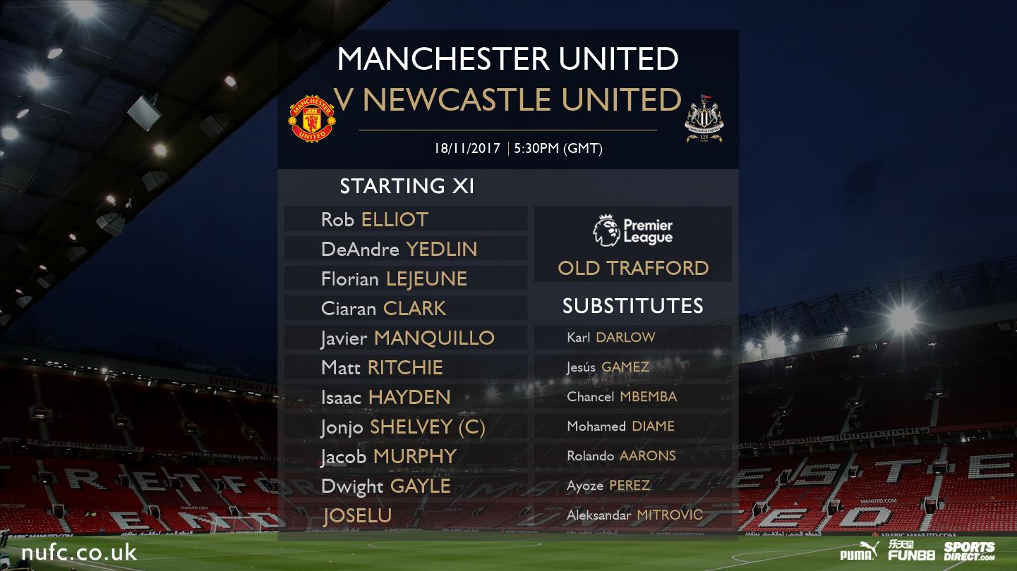 Manchester United  4:1 DO7UAoeWsAAlMeQ