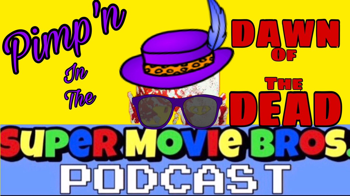 SMB Ep 71 Is Jay prostituting in his free time? Dave rewatched #GotG2 #IT &amp; #SpidermanHomecoming. News for #StarWars and #Disney streaming service. #Beer #review. #Moviehomework for #MichaelClayton &amp; George A. Romero's #DawnoftheDead. #PodernFamily #Podfix  https:// supermoviebros.podbean.com/mf/play/7zuqdb /SMB_Ep_71_PIMPN_IN_THE_DAWN_OF_THE_D.mp3 &nbsp; … <br>http://pic.twitter.com/ekhidfaAnm
