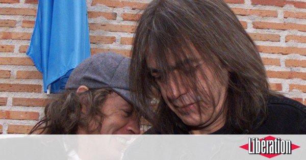 Le cofondateur d'AC/DC, Malcolm Young, est mort https://t.co/SNOl2TsMFo