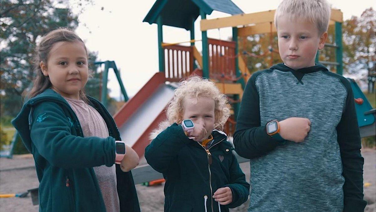 L'Allemagne interdit les montres connectées pour enfants https://t.co/YrrUzkBwRX