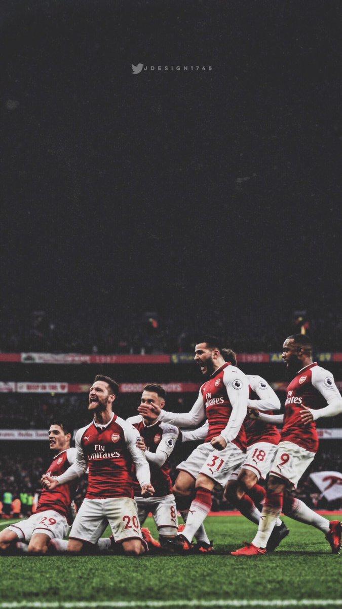 Jdesign On Twitter Arsenal Lock Screen Wallpaper