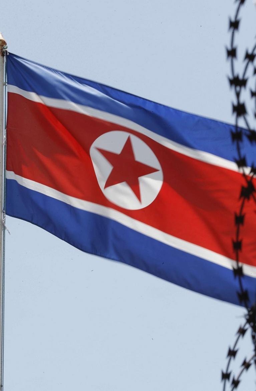 Corée du Nord : un soldat infesté par 'un nombre énorme de parasites intestinaux' https://t.co/RCIMqbIo2W