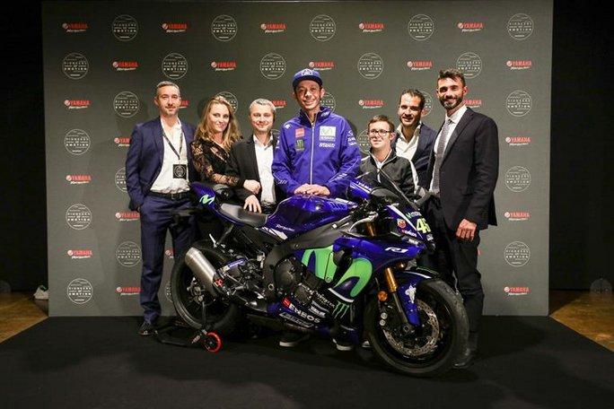 Valentino Rossi campione anche di solidarietà: con Yamaha asta di beneficenza - https://t.co/J2Apvl0gqr #blogsicilianotizie #todaysport