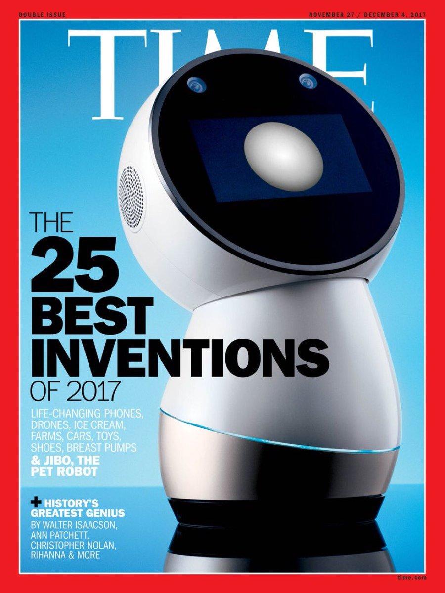 25 best #inventions of 2017  http:// ti.me/2hzR8jN  &nbsp;   #innovation @rwang0 @dhinchcliffe @nigewillson @YarmolukDan @IIoT_World @evankirstel<br>http://pic.twitter.com/1zkpAxQnNl