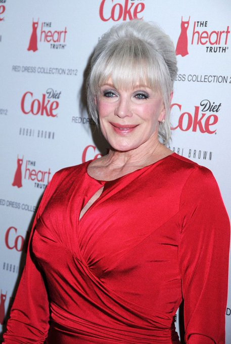 Happy Birthday dear Linda Evans!